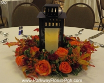 center pieces 389