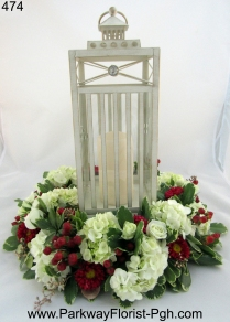 center pieces 474