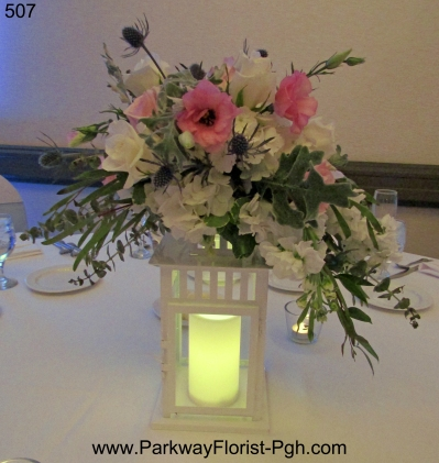 center pieces 507 B