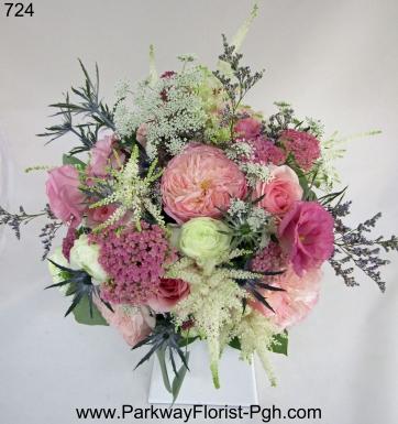 bouquets 724