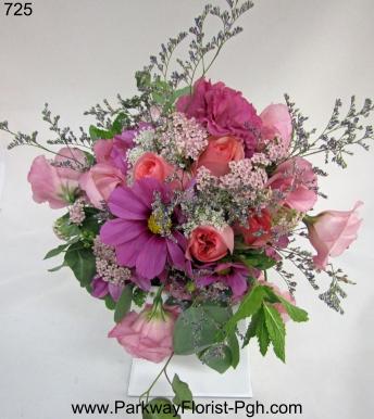 bouquets 725