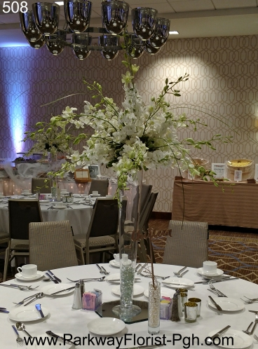 center pieces 508