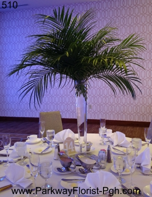 center pieces 510
