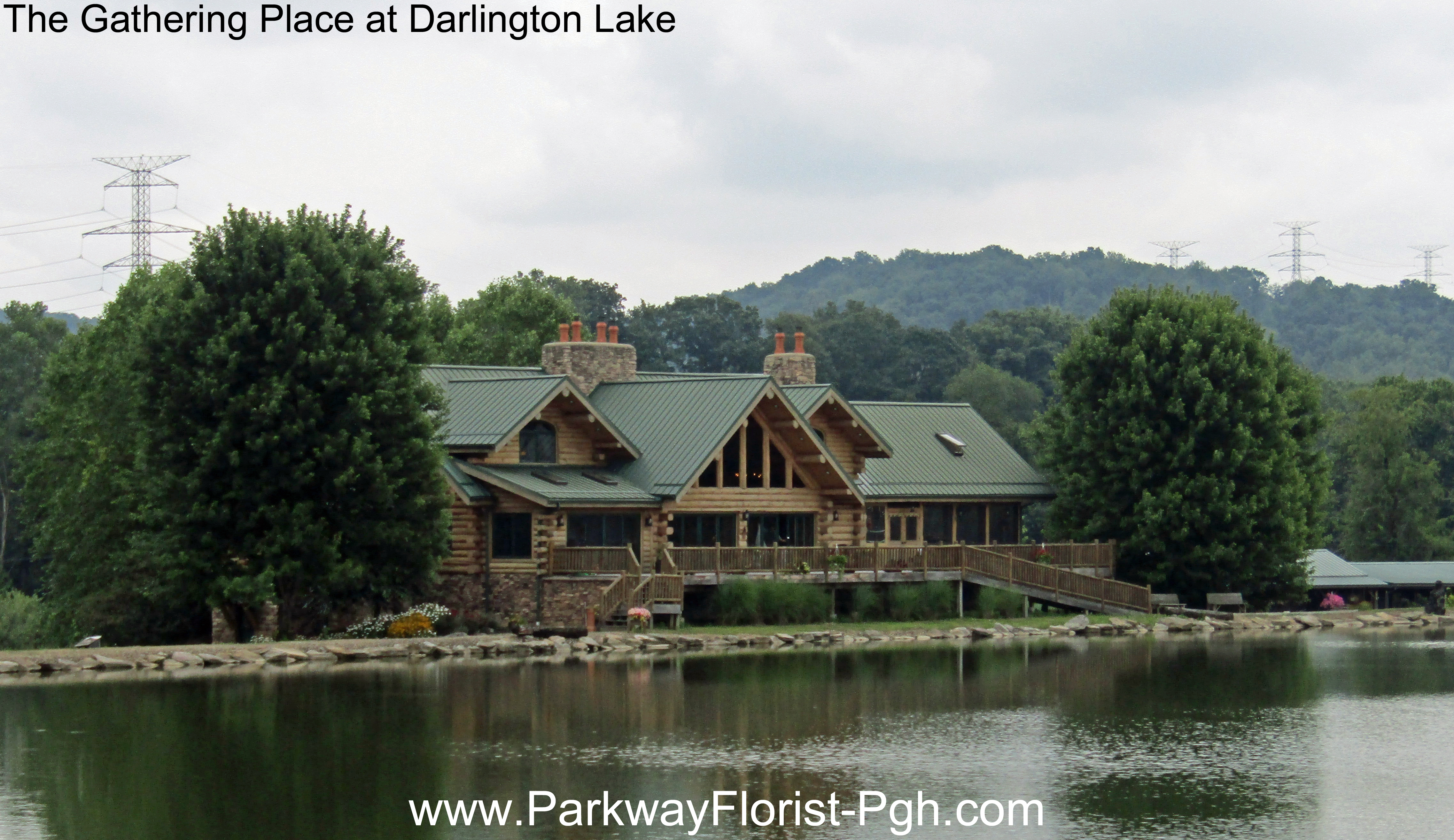The Gathering Place at Darlington Lake House