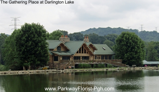 The Gathering Place at Darlington Lake House