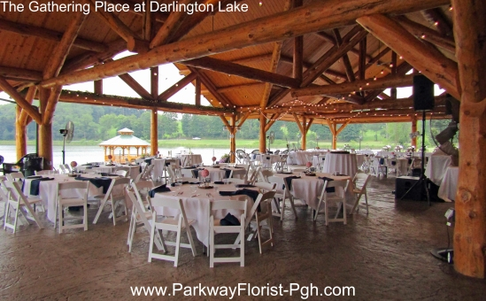 The Gathering Place at Darlington Lake Reception