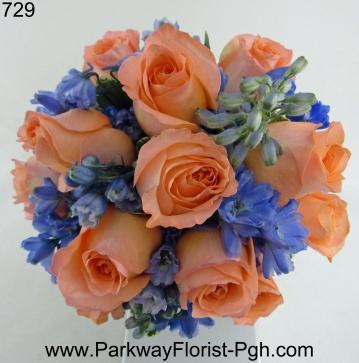 bouquets 729
