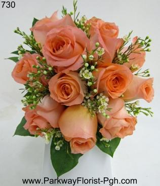 bouquets 730