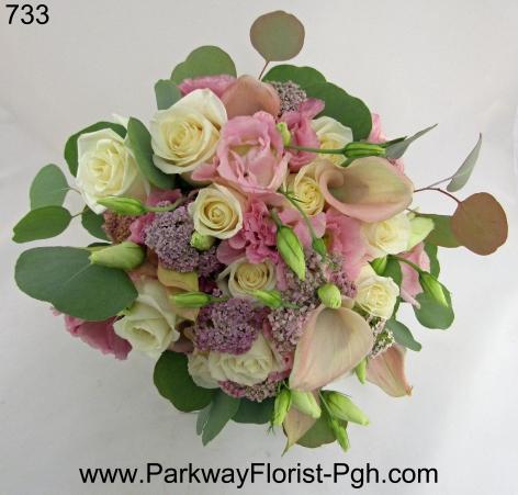 bouquets 733