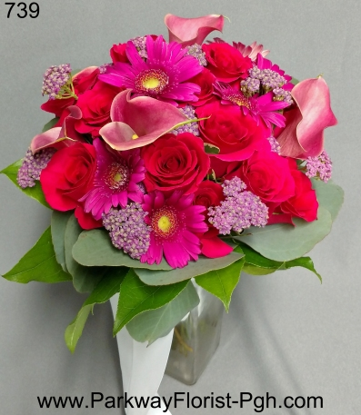 bouquets 739
