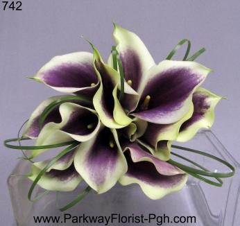 bouquets 742