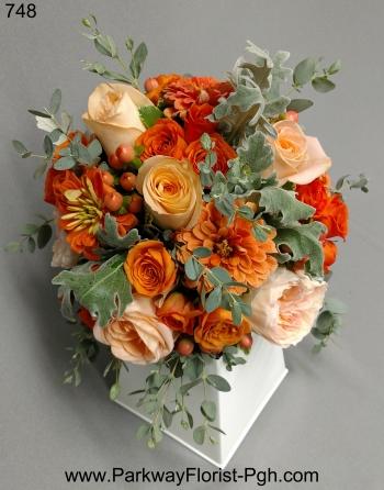 bouquets 748