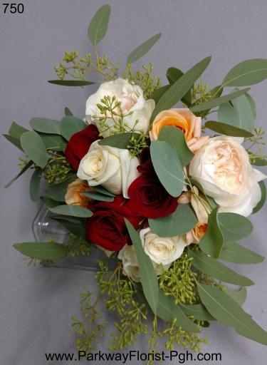 bouquets 750