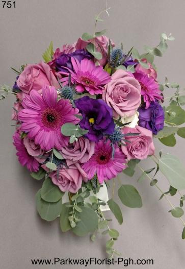 bouquets 751