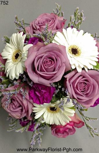 bouquets 752