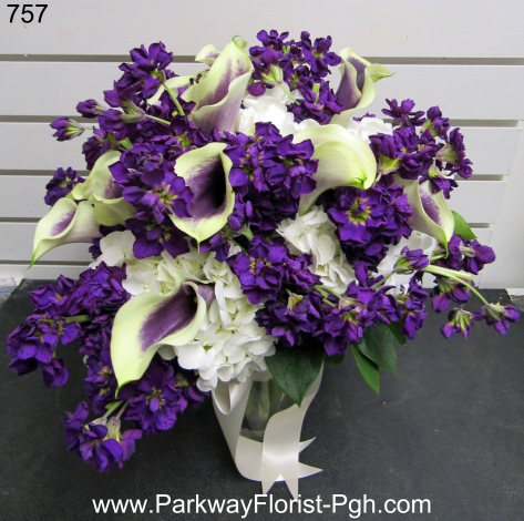 bouquets 757