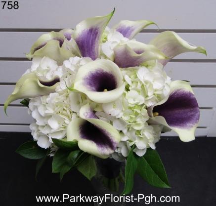 bouquets 758