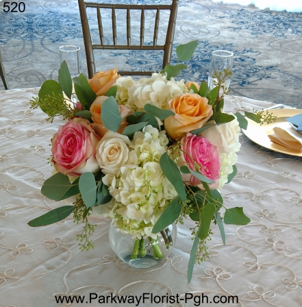 center pieces 520