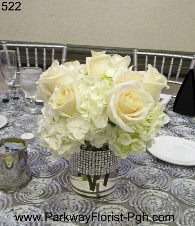 center pieces 522
