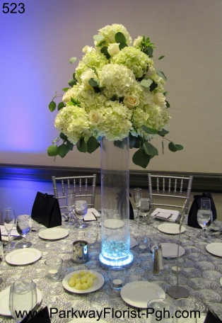 center pieces 523