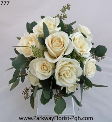 bouquets 777