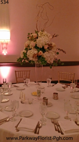 center pieces 534