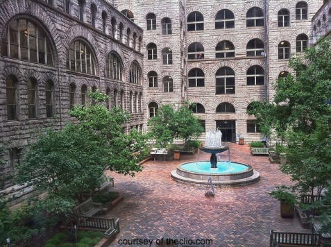 Allegheny County Courthouse Courtyard.jpg