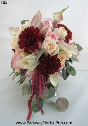 bouquets 785
