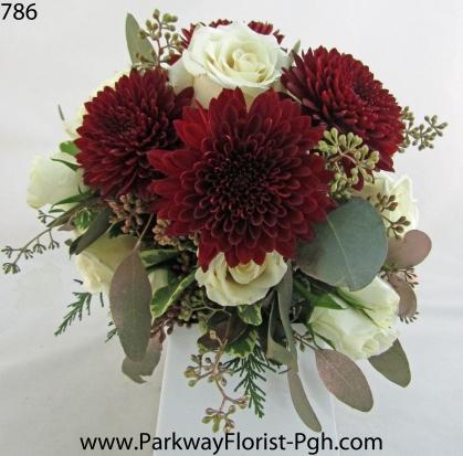 bouquets 786