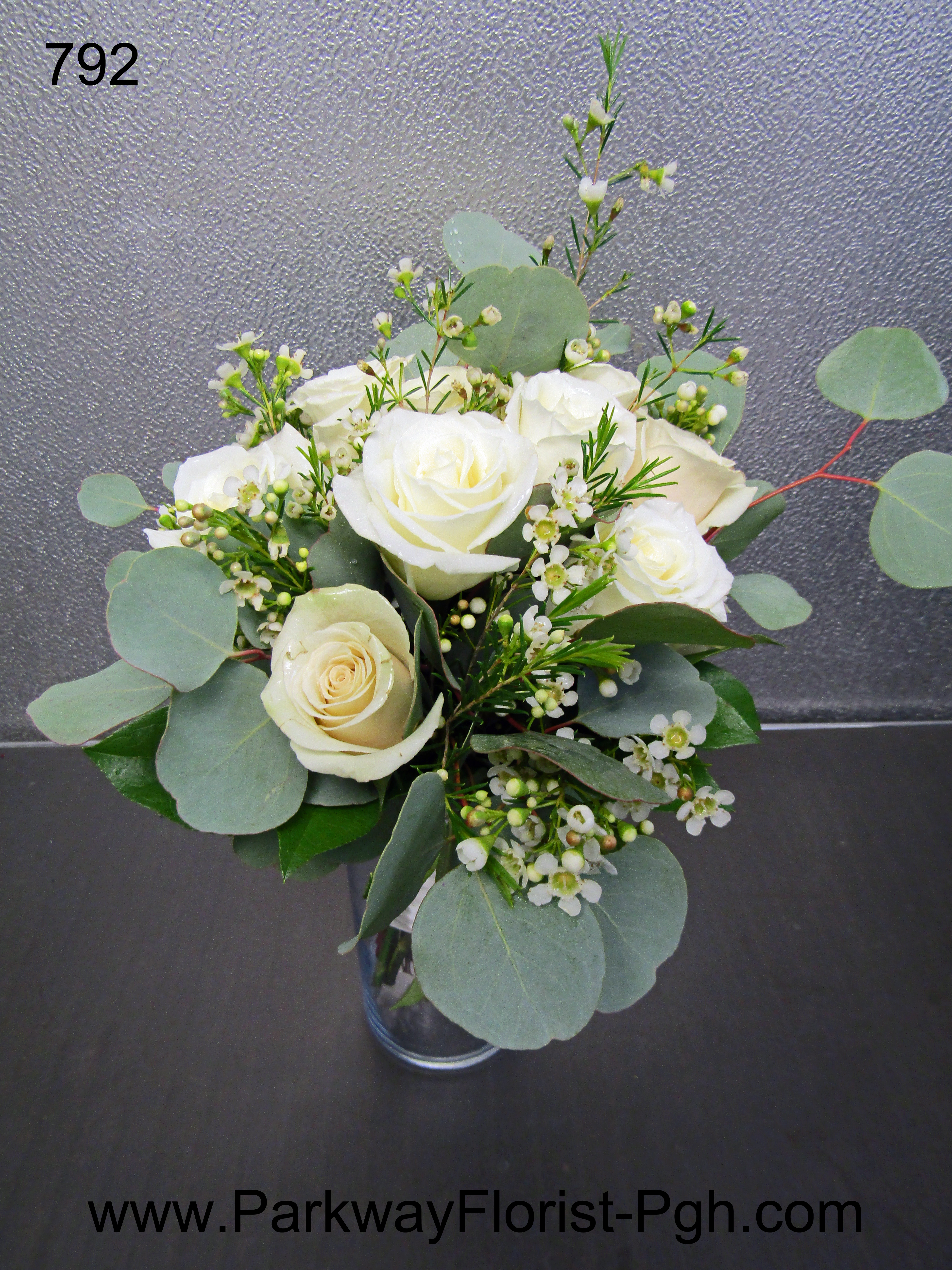 The Good Luck Of The Irish Prevailed On 31718 Parkway Florist