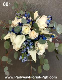bouquets 801