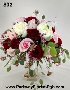 bouquets 802