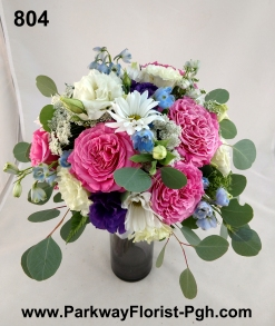 bouquets 804