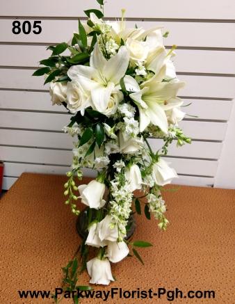 bouquets 805