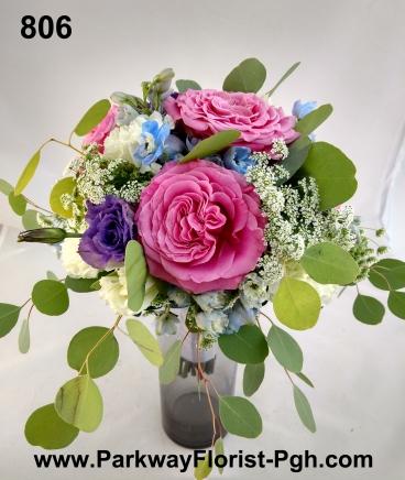 bouquets 806