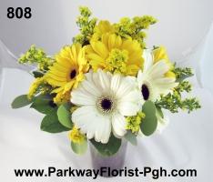 bouquet 808