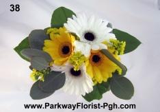 flower girl 38