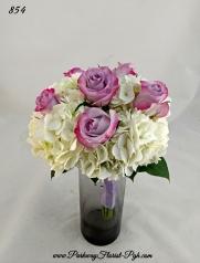 bouquets 854