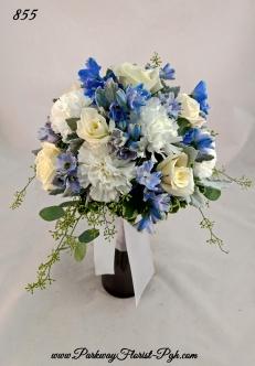 bouquets 855