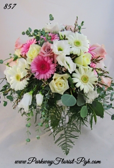 bouquets 857