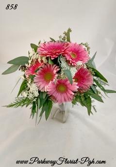 bouquets 858