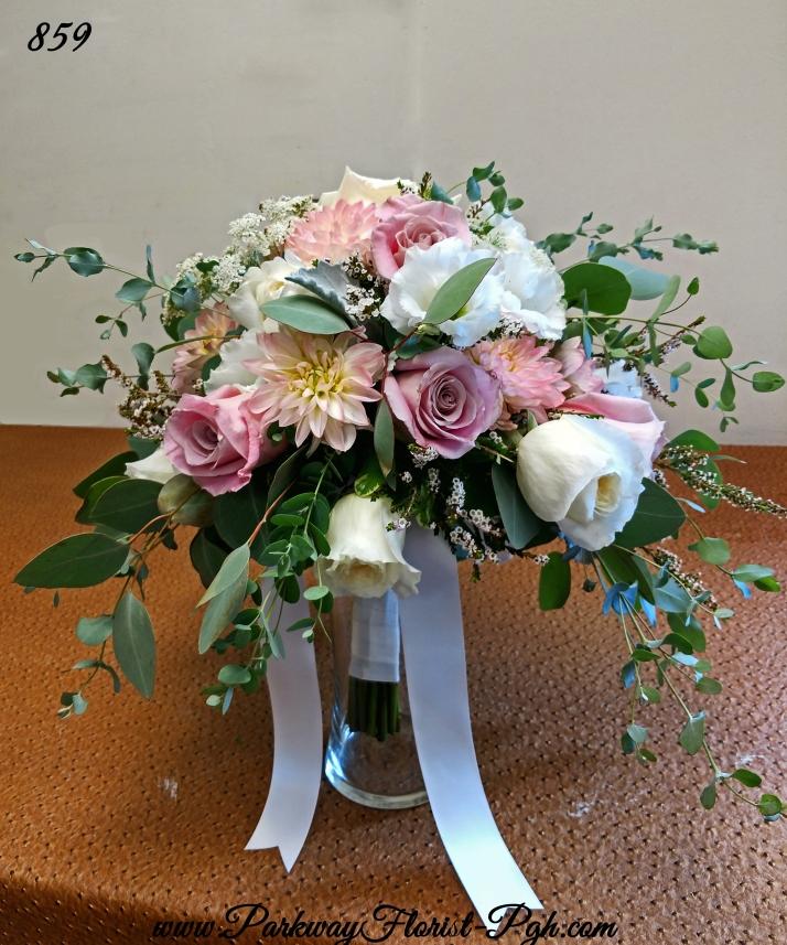 bouquets 859