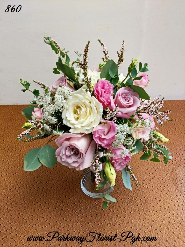 bouquets 860