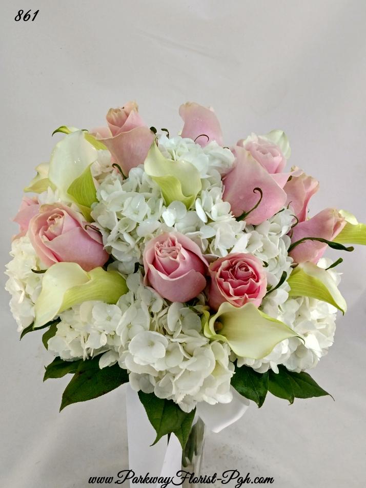 bouquets 861