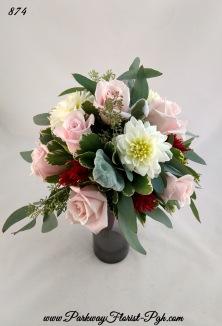 bouquets 874