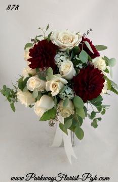 bouquets 878