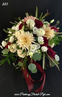 bouquets 885