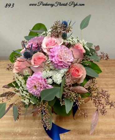 bouquets 893