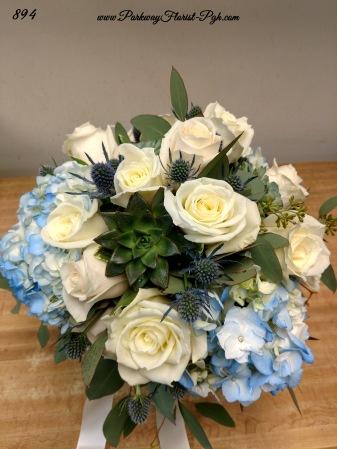 bouquets 894