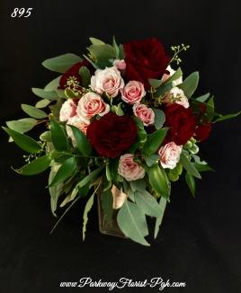 bouquets 895